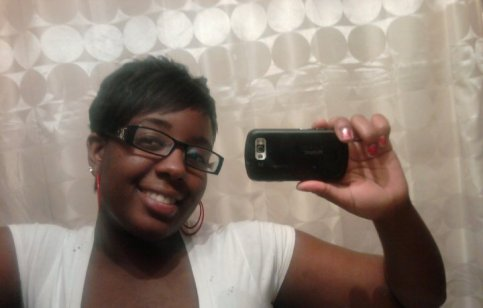 2010 with my tiny phone lmao