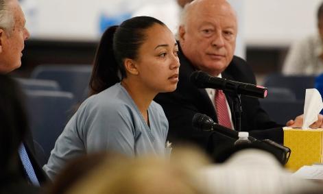 News: Cyntoia Brown Clemency Hearing